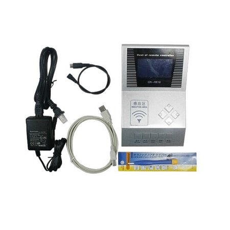Wireless RF Remote Controller(Remote Master)H618,Key Programmer,Read/duplicate RFID Card